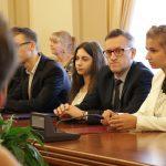 Uczniowie z Warmii i Mazur nominowani do Sejmu Dzieci i Młodzieży