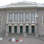 Co się dzieje w Teatrze Jaracza w Olsztynie? Posłuchaj audycji Śliska sprawa
