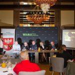 Gratka dla fanów kina. 9 października rozpocznie się WAMA Film Festiwal