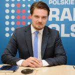 Michał Wypij: Po ostatnich ruchach prezydenta Olsztyna widać, że miasto ma poważne problemy finansowe