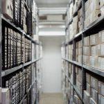 Archiwum Państwowe w Olsztynie zaprasza na dzień otwarty. Od jutra państwowe archiwa dostępne będą bez wychodzenia z domu