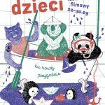 Wspaniała ósemka Festiwalu Filmowego Kino Dzieci w Olsztynie