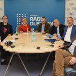 Posłuchaj debaty kandydatów do sejmiku województwa z centralnej i wschodniej części Warmii i Mazur