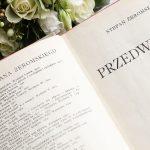 """Narodowe Czytanie 2018 z Radiem Olsztyn. W tym roku czytaliśmy """"Przedwiośnie"""""""