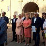 Zjednoczona Prawica w Elblągu zarejestrowała kandydatów do wyborów samorządowych