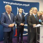 Czy Warmia i Mazury stracą część unijnych funduszy? Minister Kwieciński: jesteśmy zaniepokojeni