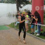 Za nami LOTTO Triathlon Energy 2018. W Mrągowie rywalizowali zawodnicy z całej Polski