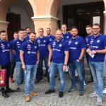 Piłkarze ręczni Warmii Energi Olsztyn zaprezentowali się kibicom