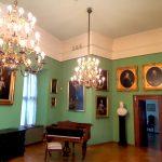 Niezwykłości Pałacu Dohnów w Morągu