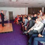SLD rozpoczął kampanię wyborczą na Warmii i Mazurach