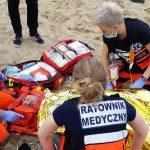 """""""Przyjechaliśmy się uczyć i wymieniać doświadczenia"""". W Olsztynie trwają mistrzostwa w ratownictwie medycznym"""