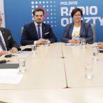 Posłuchaj i obejrzyj debatę kandydatów na prezydenta Olsztyna