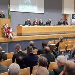 Zjazd delegatów PZŁ w Olsztynie. Myśliwi dyskutowali o zakazie polowań z udziałem dzieci