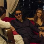 Kiedy biografia Berlusconiego w polskich kinach?