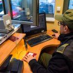 Strażnicy graniczni zatrzymali Polaka poszukiwanego Europejskim Nakazem Aresztowania