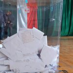 Kandydaci na prezydenta Olsztyna komentowali wyniki wyborów