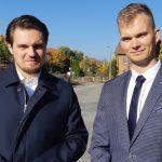 Michał Wypij: Olsztyn ma szansę stać się miastem bez korków