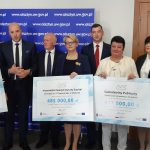 Trzy szpitale z Warmii i Mazur dofinansowane przez Ministerstwo Zdrowia
