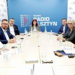 Kultura i edukacja tematem debaty kandydatów do sejmiku województwa z okręgu olsztyńskiego