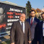 Politycy Platformy Obywatelskiej zarzucają kłamstwo Prawu i Sprawiedliwości