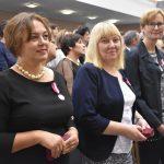 Nauczyciele z Warmii i Mazur odebrali odznaczenia i nagrody