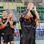 Piłkarze ręczni Mebli Wójcik Elbląg awansowali do centralnych rozgrywek Pucharu Polski. Z gry odpada Warmia Energa Olsztyn