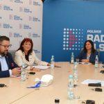 Posłuchaj debaty kandydatów do sejmiku z centralnej i wschodniej części Warmii i Mazur