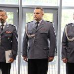 Policjanci z Gołdapi mają nowego komendanta