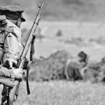 """""""Żołnierz w służbie historii"""", czyli zapomniani bohaterowie oczami młodego pokolenia"""