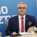Andrzej Maciejewski o najnowszym sondażu przed Eurowyborami: Ile zestawień, tyle wyników