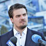 Michał Wypij: Oczekujemy, że Jarosław Gowin wróci do rządu