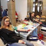 W Braniewie zebrali prawie 11 tysięcy ml krwi