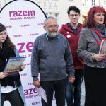 Partia Razem na zakończenie kampanii przypomina siedem filarów programu wyborczego