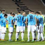GKS za mocny dla Stomilu. Coraz gorsza sytuacja olsztynian w ligowej tabeli