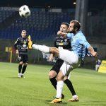 Stomil Olsztyn odpada w 1/16 Pucharu Polski