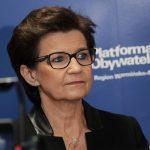 Anna Wasilewska: Grzegorz Schetyna to bardzo dobry strateg