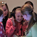 Festiwal Dźwięku dobiega końca. Dzieci mogły pobawić się muzyką