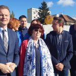 Sprawy samorządowe trzeba rozwiązywać jak najbliżej obywateli – przekonywali kandydaci Koalicji Obywatelskiej