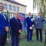 Nowe miejsca w przedszkolach i żłobkach obiecuje kandydat Zjednoczonej Prawicy na prezydenta Elbląga