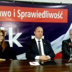 Czy w Ełku dojdzie do połączenia sił Dobra Wspólnego z PiS?