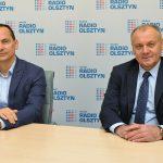 Debata kandydatów na burmistrza Szczytna na antenie Radia Olsztyn