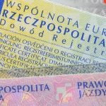 Nowe zasady odbioru dowodu rejestracyjnego w olsztyńskim wydziale komunikacji. Dokumenty dostarczy poczta