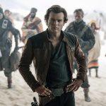 Han Solo – Gwiezdne Wojny
