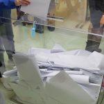 Blisko 400 kart do głosowania zniknęło w jednej z olsztyńskich komisji wyborczych. Sprawę bada policja
