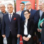 Andrzej Maciejewski przedstawił kandydatów Kukiz'15 do rady miasta