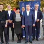 Mamy pomysł na rozwiązanie problemów komunikacyjnych w mieście – przekonywali kandydaci PiS na radnych Olsztyna