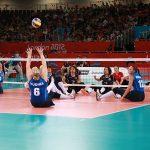 Jak grać w siatkówkę na siedząco? Rozmowy o sukcesach sportowców niepełnosprawnych