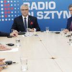 Posłuchaj i obejrzyj debaty kandydatów na prezydenta Olsztyna i Ełku