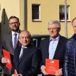 """SLD Lewica Razem chce inwestować w budownictwo komunalne. """"Każda gmina powinna przeznaczać na to 10 % dochodu"""""""
