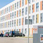 Za rok w olsztyńskim Szpitalu Dziecięcym powstanie Centrum Urazowe. Będzie to jeden z dwunastu ośrodków w kraju